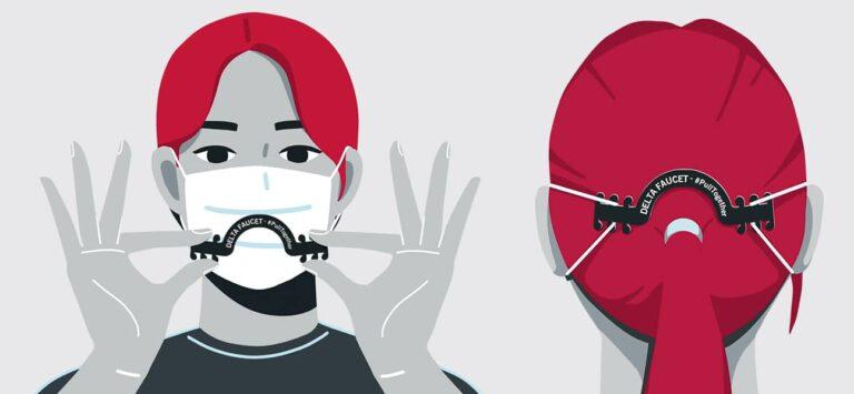 4 Free Delta Faucet Ear Savers