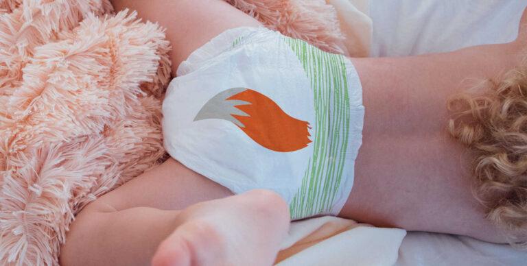 Free Cuties Diaper Samples