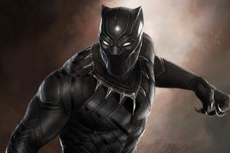 Free Black Panther Digital Comic Series