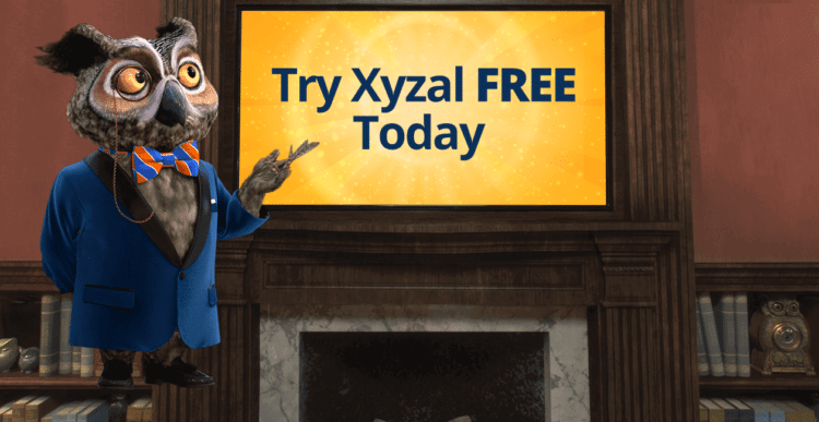 Free Xyzal OTC Allergy