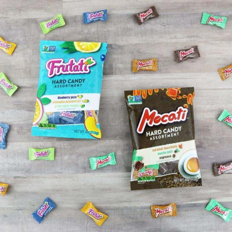 Free Aprati Cambodian Candy