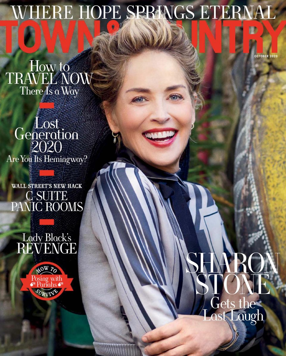 Free Town Country Magazine Subscription