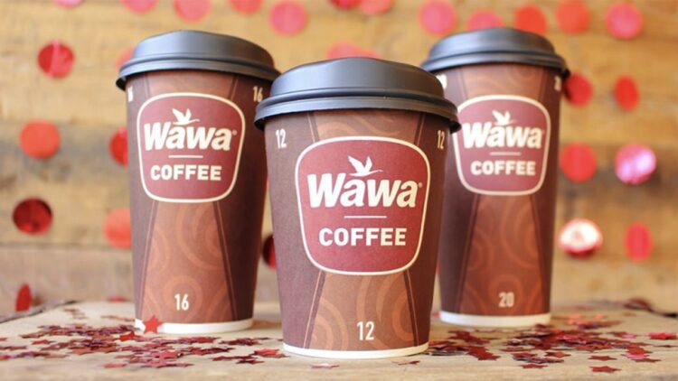 Free Wawa Coffee
