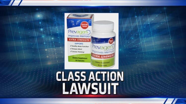 Prevagen Class Action Settlement