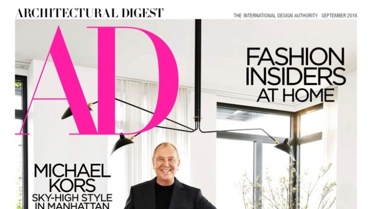 Free Architectural Digest Magazine Subscription