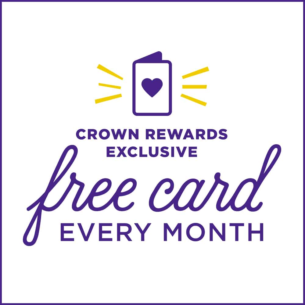 Free Hallmark Card Each Month