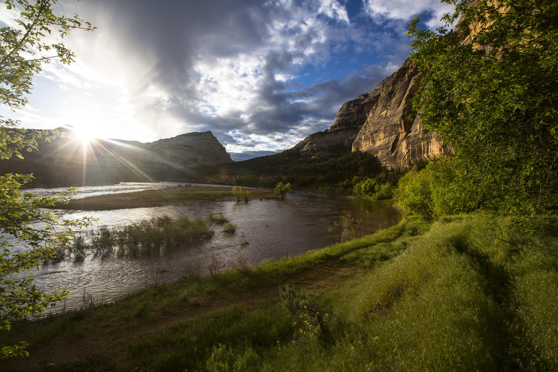 Free National Parks Admission