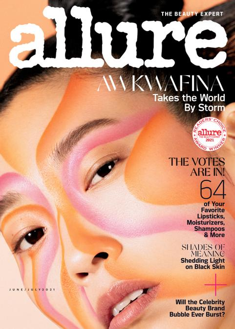 Free Allure Magazine Subscription