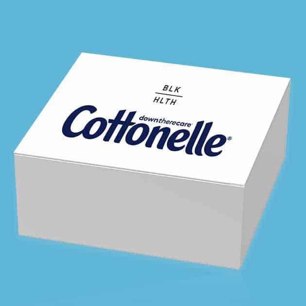Free Cottonelle Cancer Screening Kit