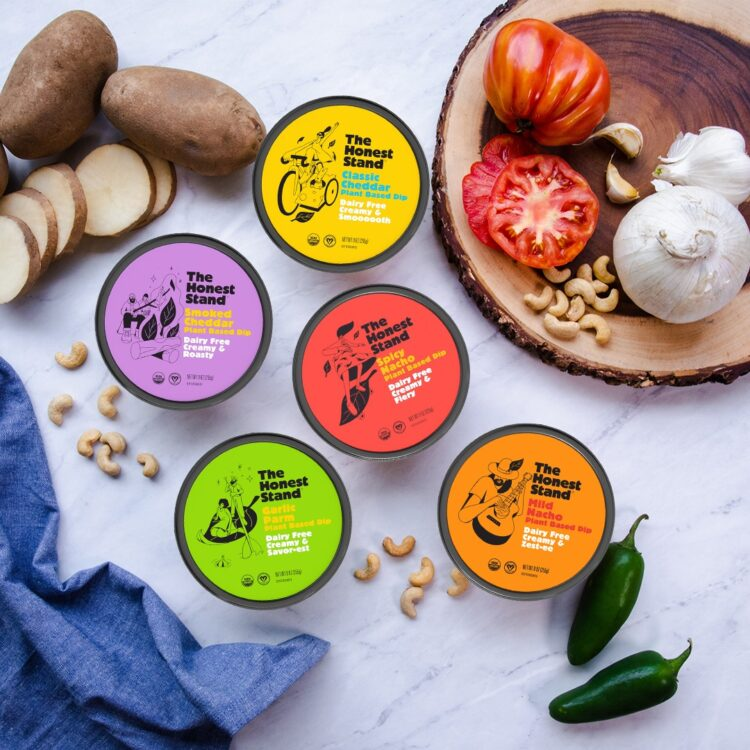 Coupon Free Honest Stand Dip