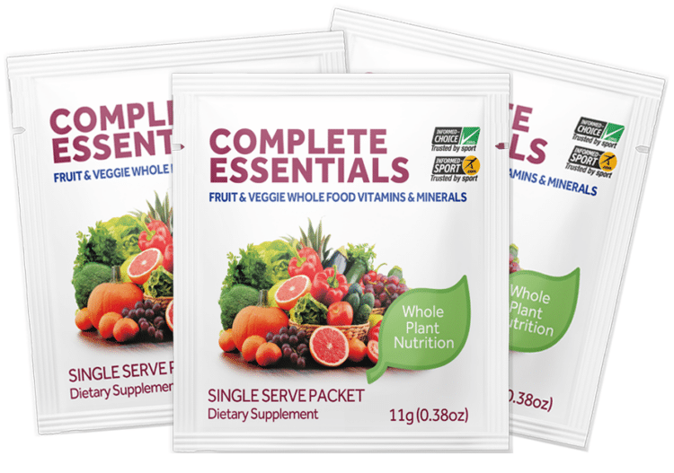 Free 3-Day Complete Essentials