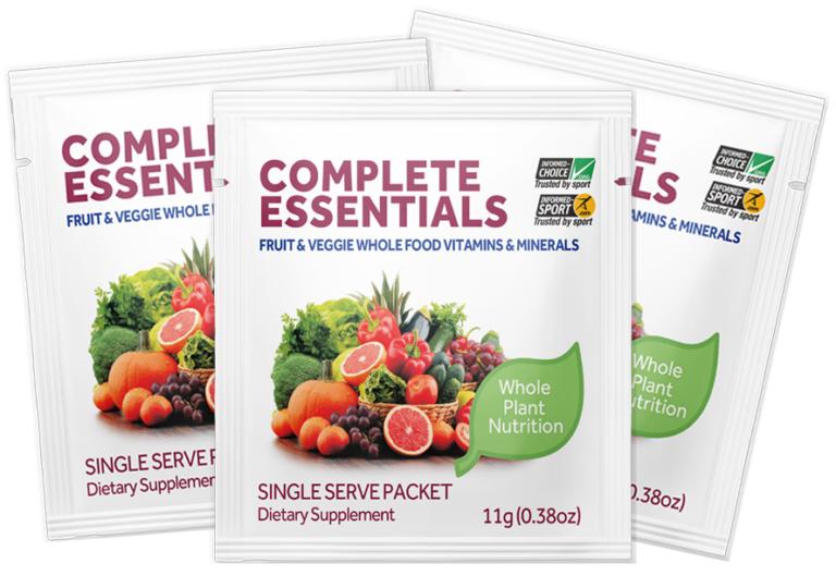 Free 3-Day Complete Essentials