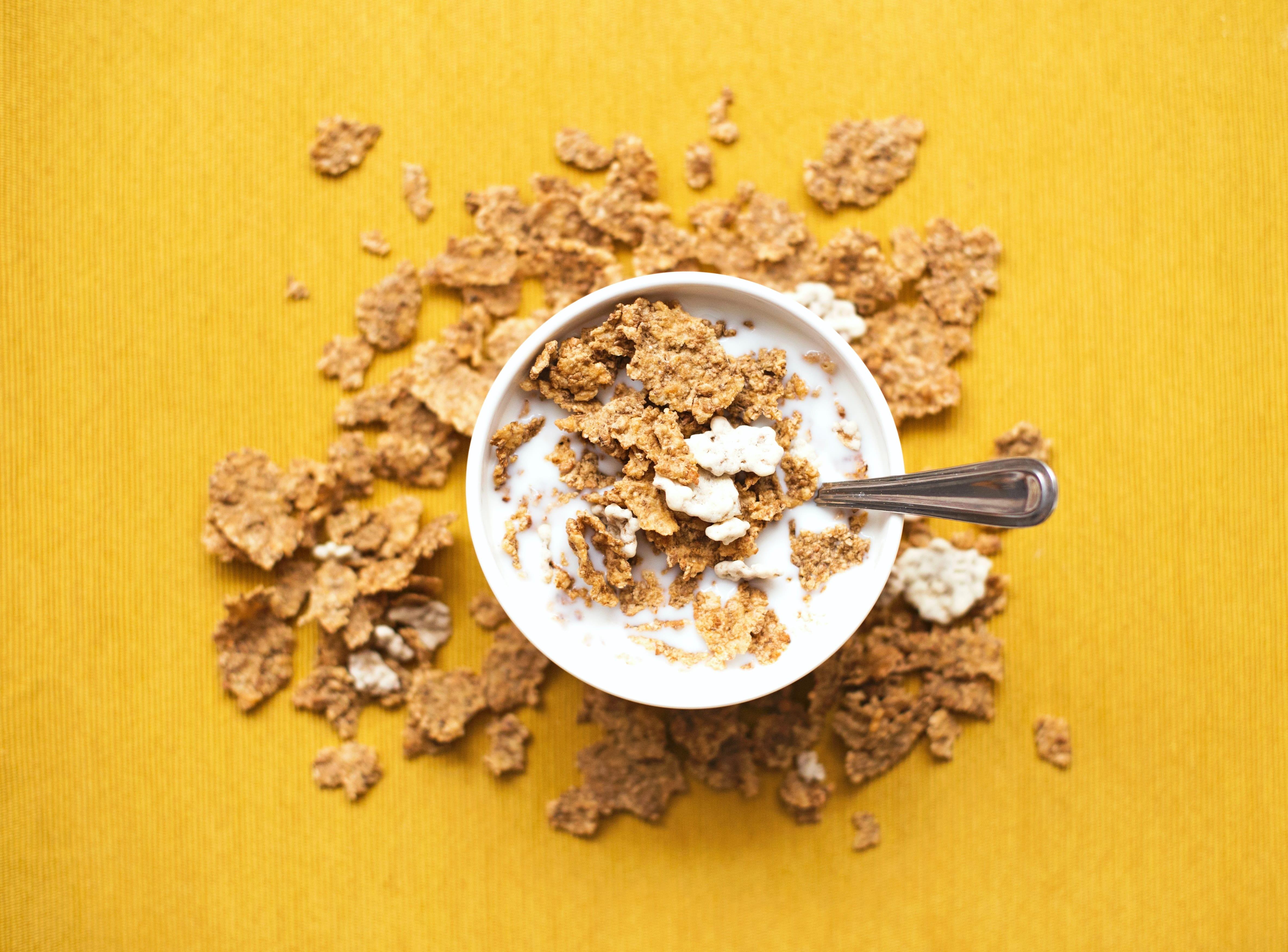 Kellogg's Cereal Class Action Settlement