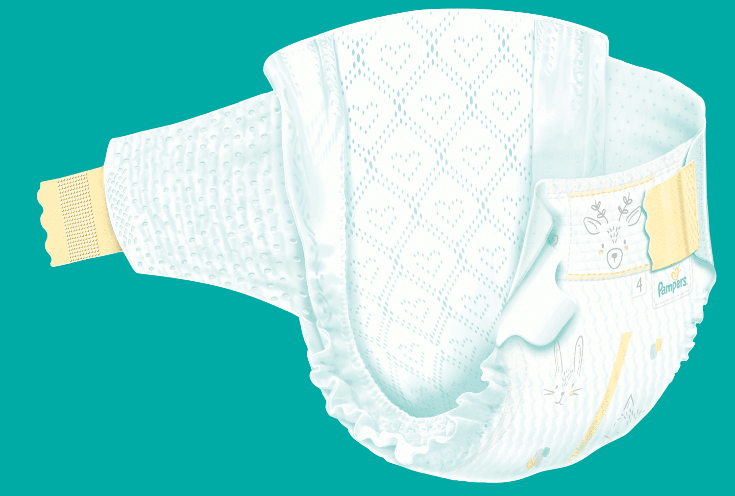Free Pampers Swaddlers