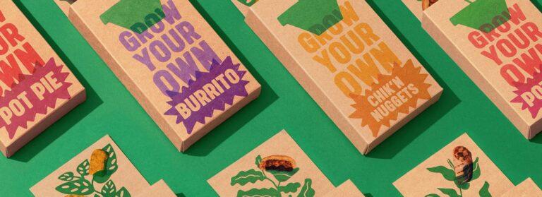 Free Vegetable & Food Seeds