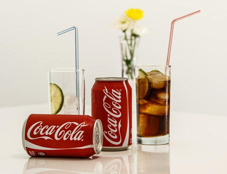Free Coca-Cola Drink
