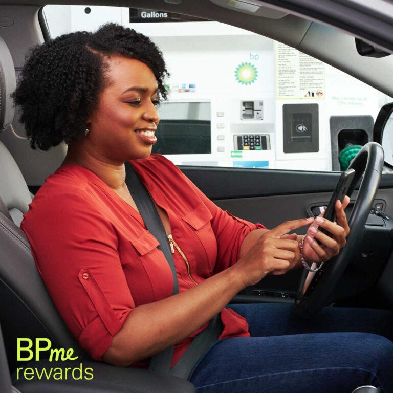 BP Free App Save Money on Gas