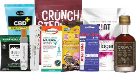Free Products from TryProduct