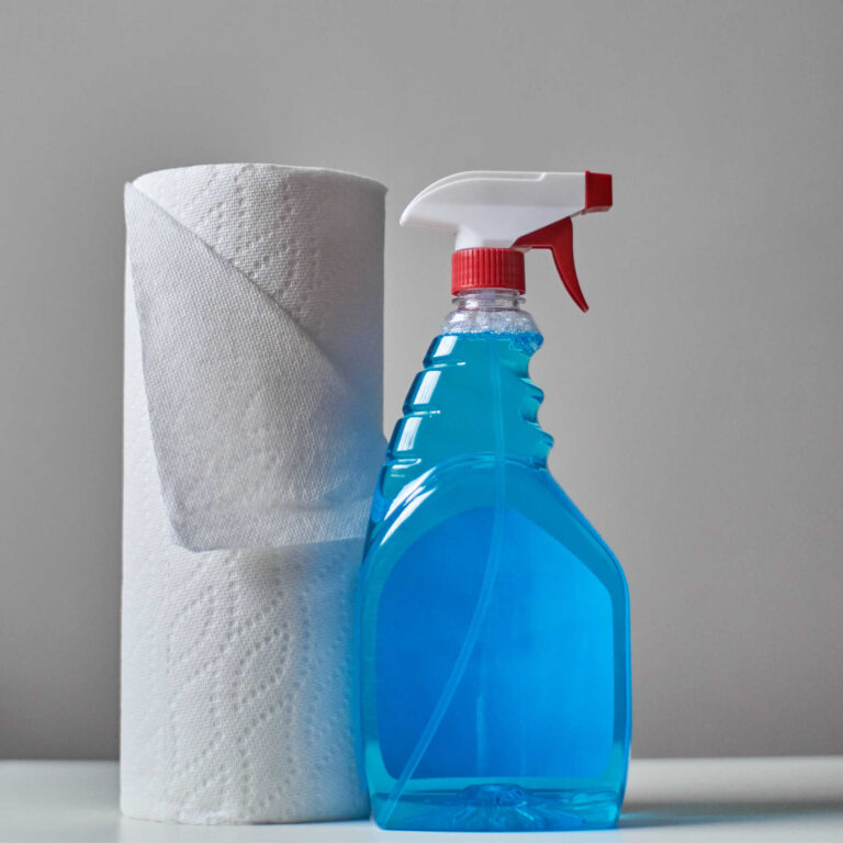 Windex Glass Cleaners Class Action Settlement