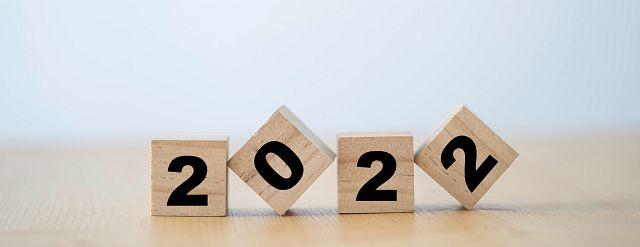Free Church Mutual 2022 Wall Calendar